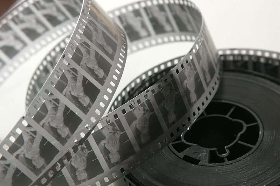 Must-see филмови за фотографи