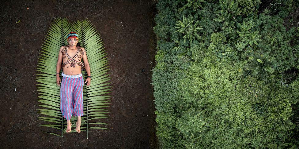 Фотографии кои победија на Sony World Photography Awards