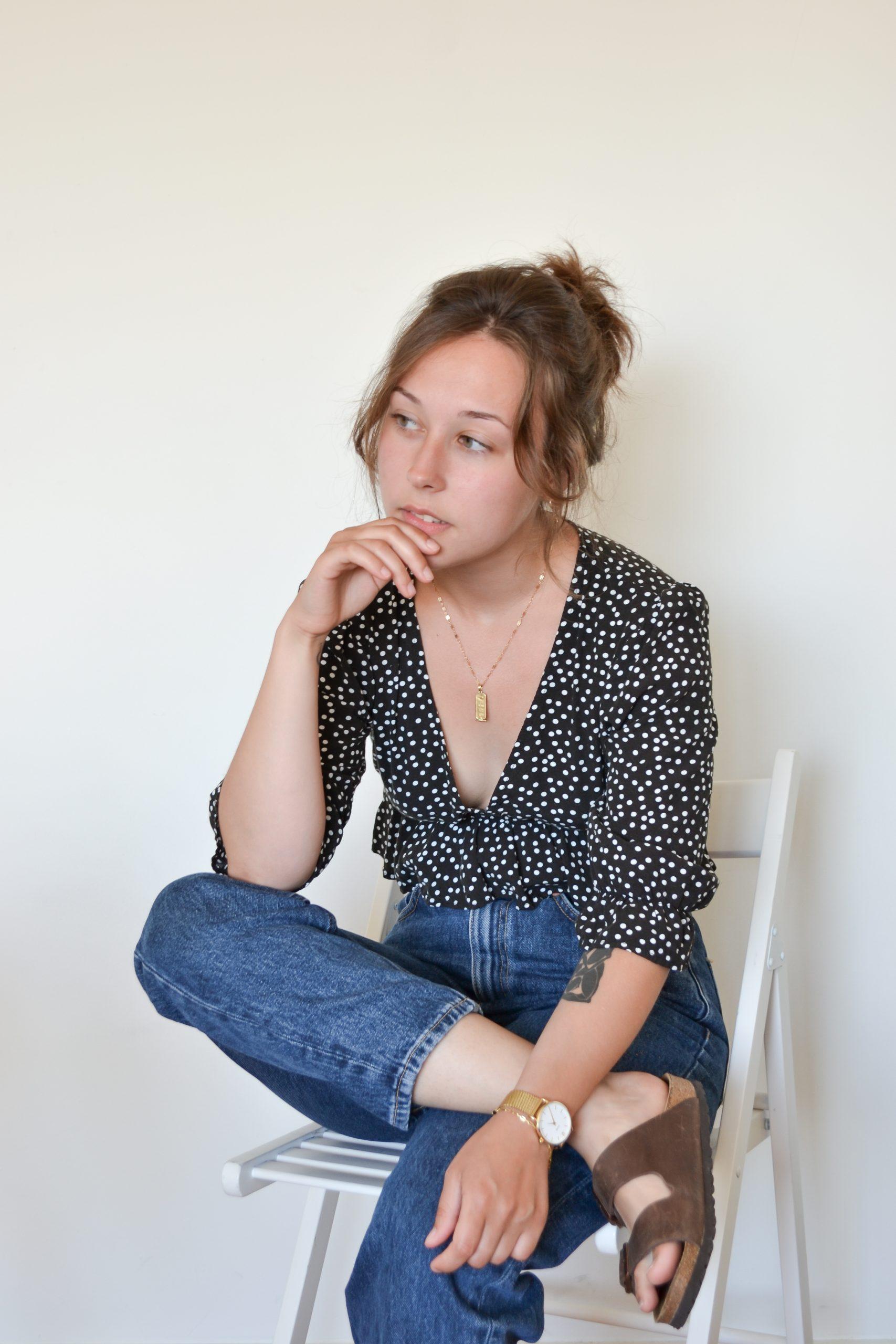 Style Inspo – Наталија Гучева