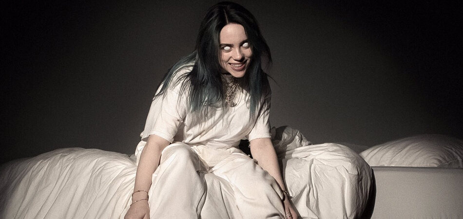[Рецензија] Billie Eilish – When We All Fall Asleep, Where Do We Go?