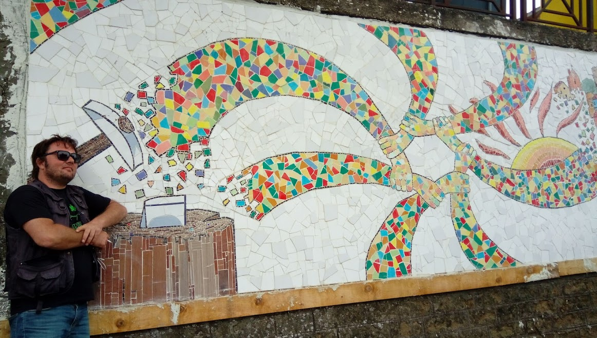 """Никола Упевче: """"Мозаикот треба да го имаме во главата и внимателно да го градиме"""""""