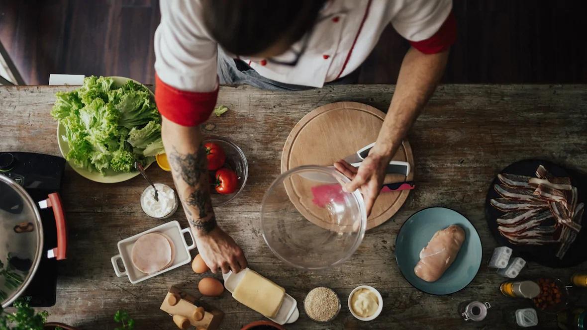 Најдобрите готвачки на Инстаграм за вистинска кулинарска инспирација