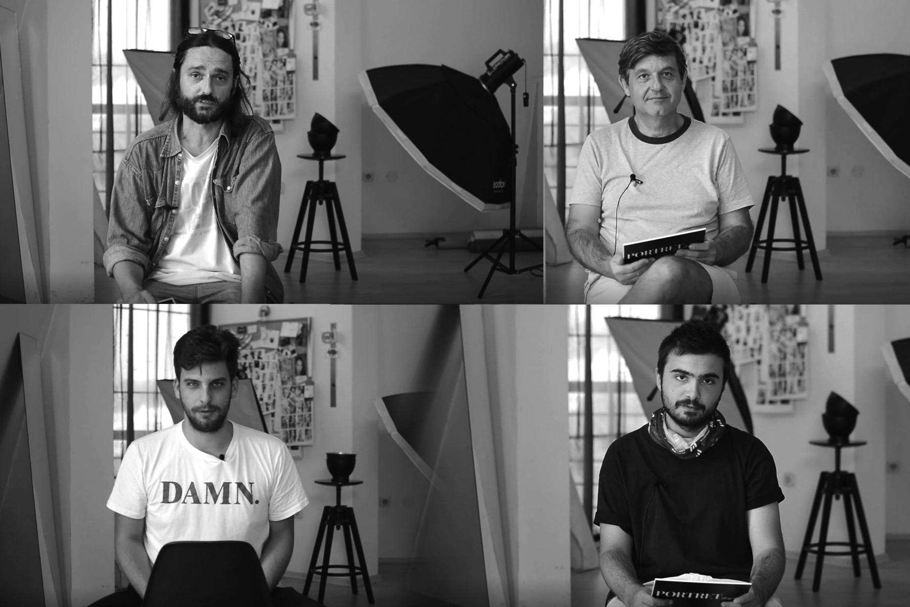 Studio Chat со учесниците на Skopje Calling 2020 (Видео)