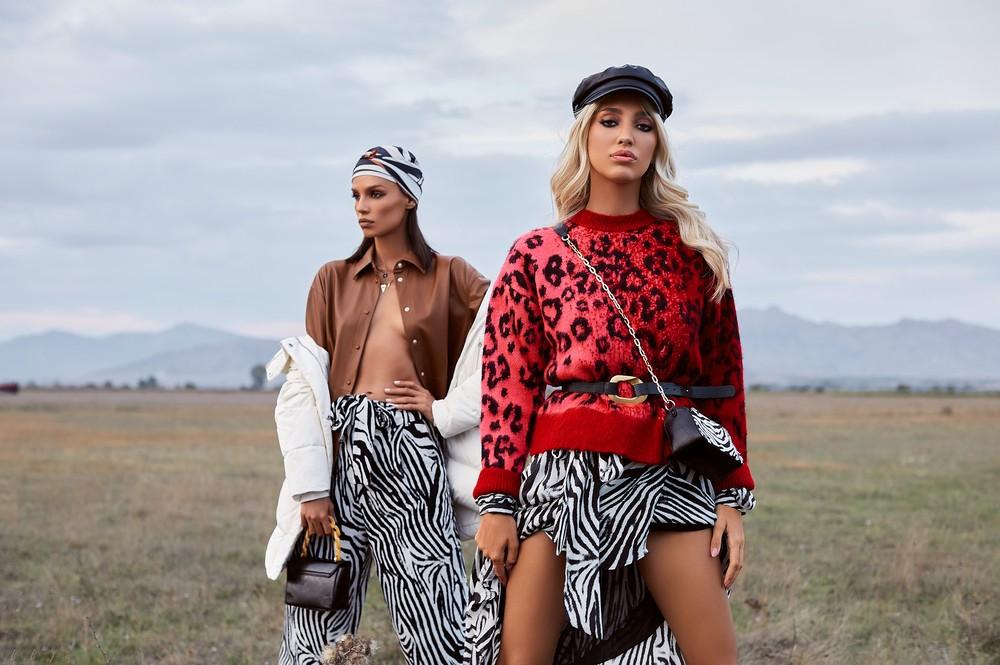 Животот се промени: Доаѓа убавина! Модна разгледница од Fashion Group