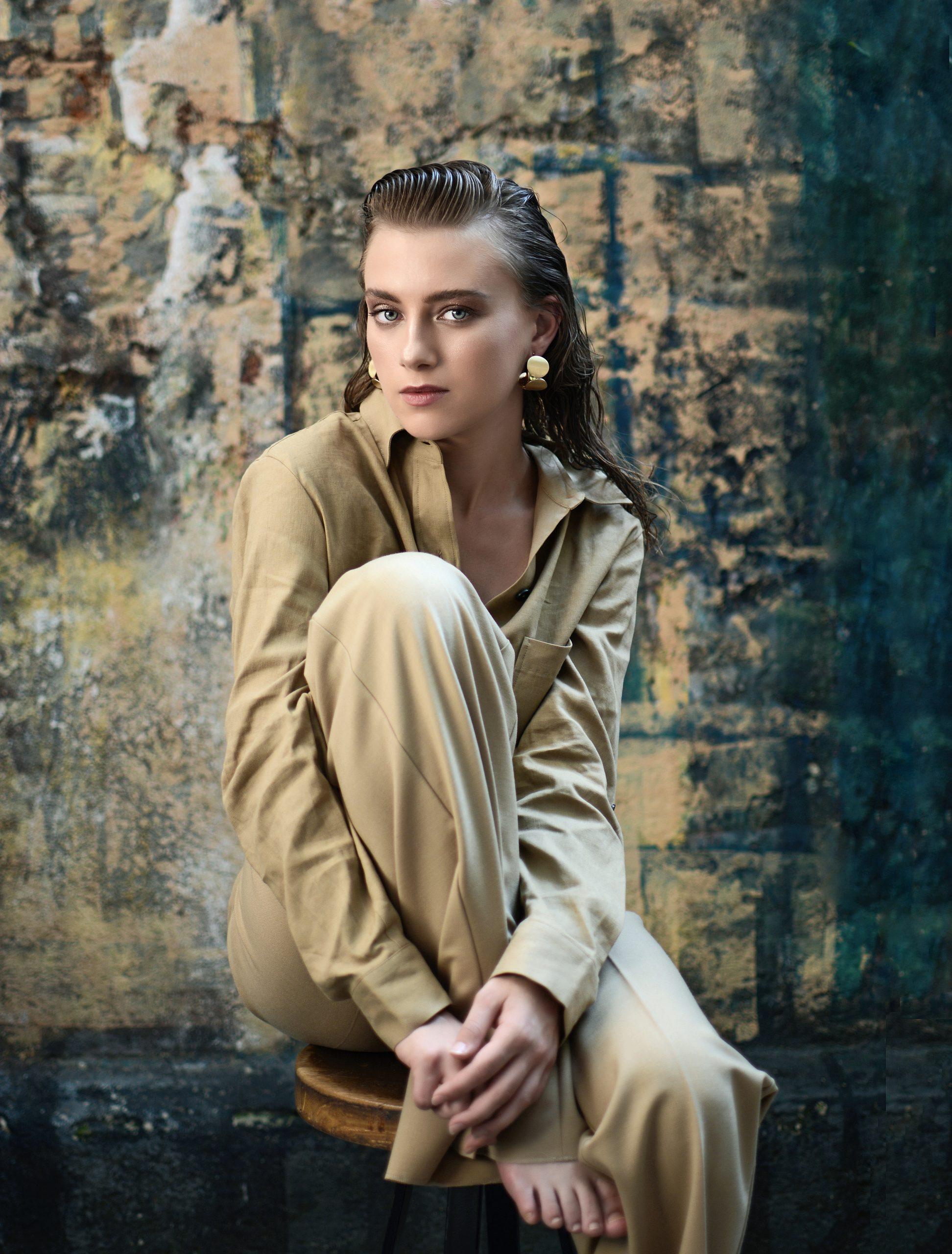 Актерката Сара Климоска меѓу десетте европски актерски имиња – Shooting Star за 2021 година