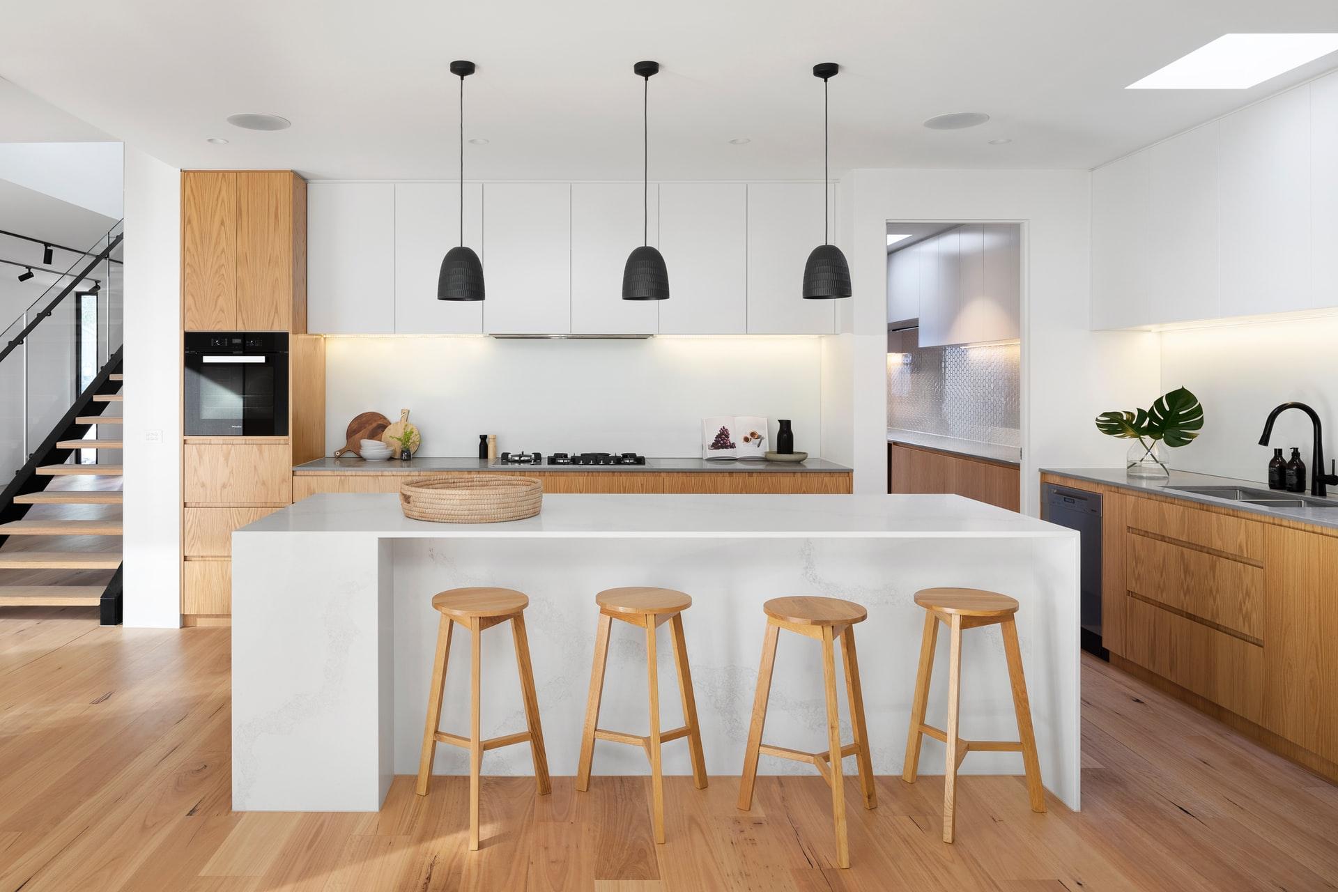 Архитектура и дизајн – Трендови во дизајн на кујна