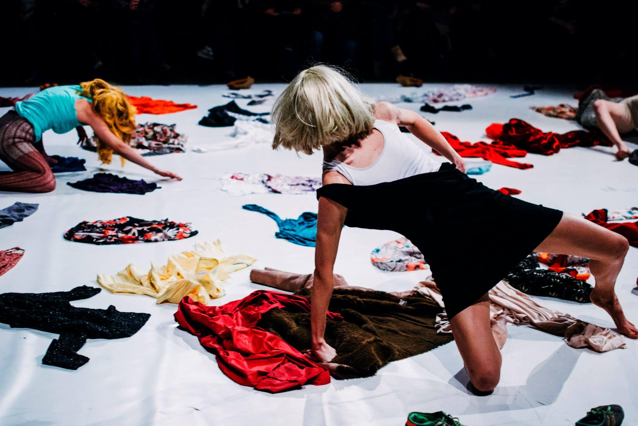 Нова платформа за изведувачки уметности на Фестивалот ПРВО ПА ЖЕНСКО