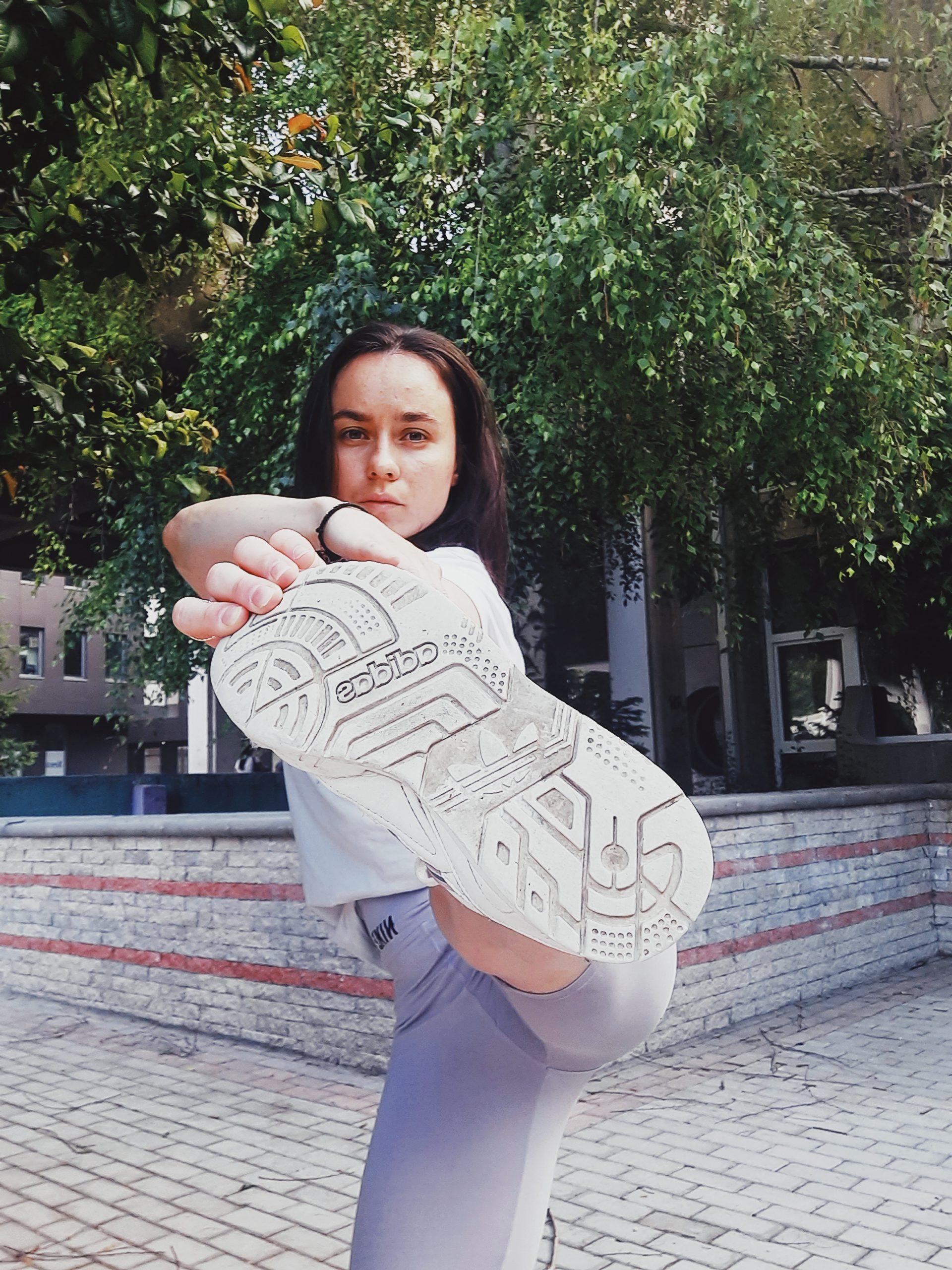 Ден за танц – Слободен стил со Ивана Балабанова