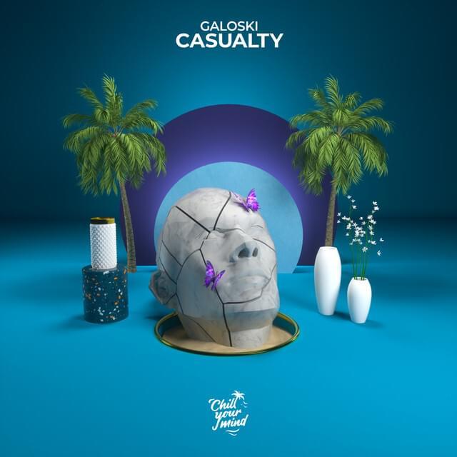 Casualty – ново летно издание од македонскиот диџеј и продуцент Галоски!