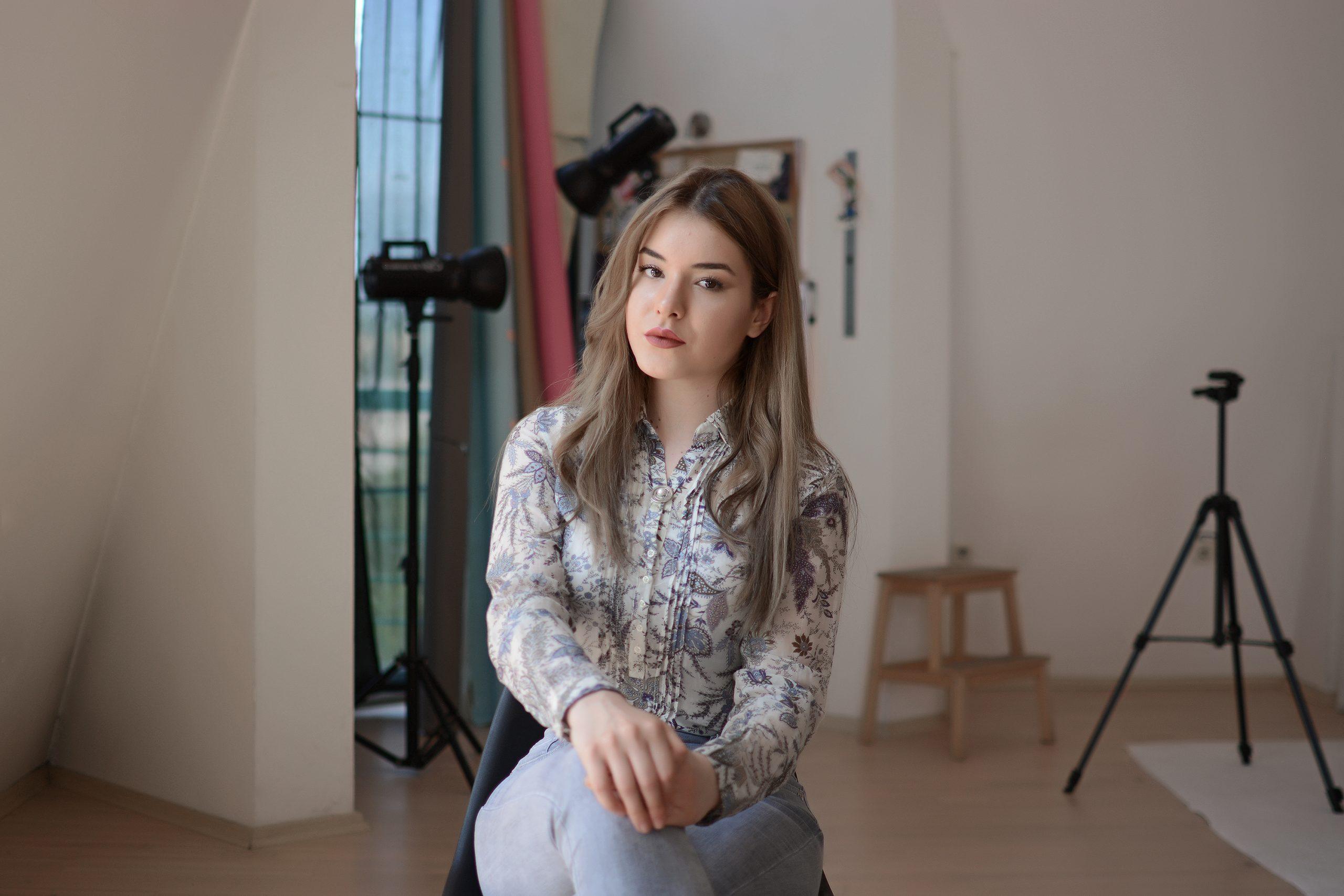 Студио Chat со Мила Билеска