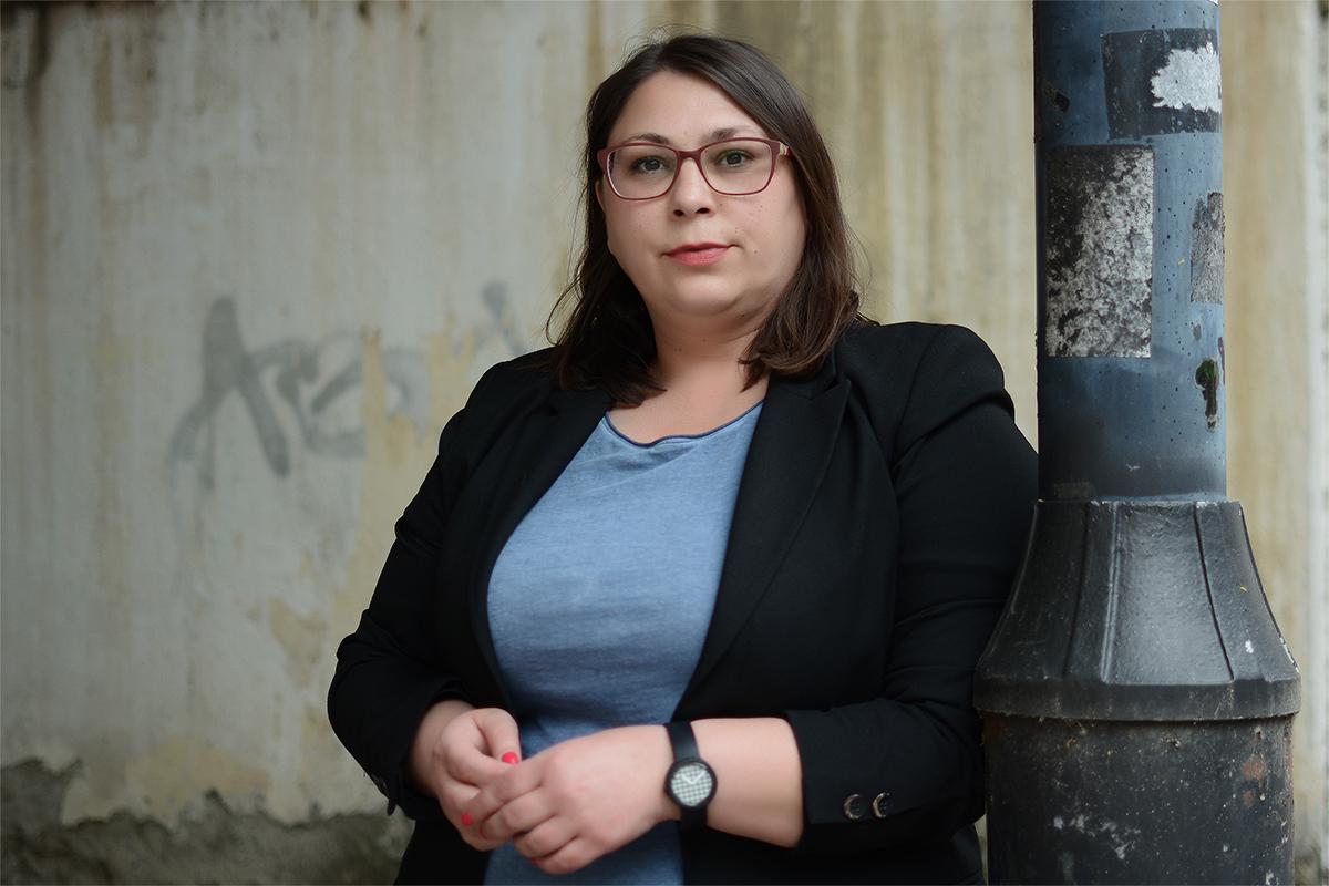 """Ана Аврамоска Нушкова – """"Реинтеграцијата и рехабилитацијата на жените жртви на насилство е клучен дел од справувањето со овој проблем"""""""
