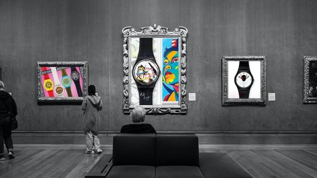 Откријте кој ќе го дизајнира првиот македонски Swatch часовник!