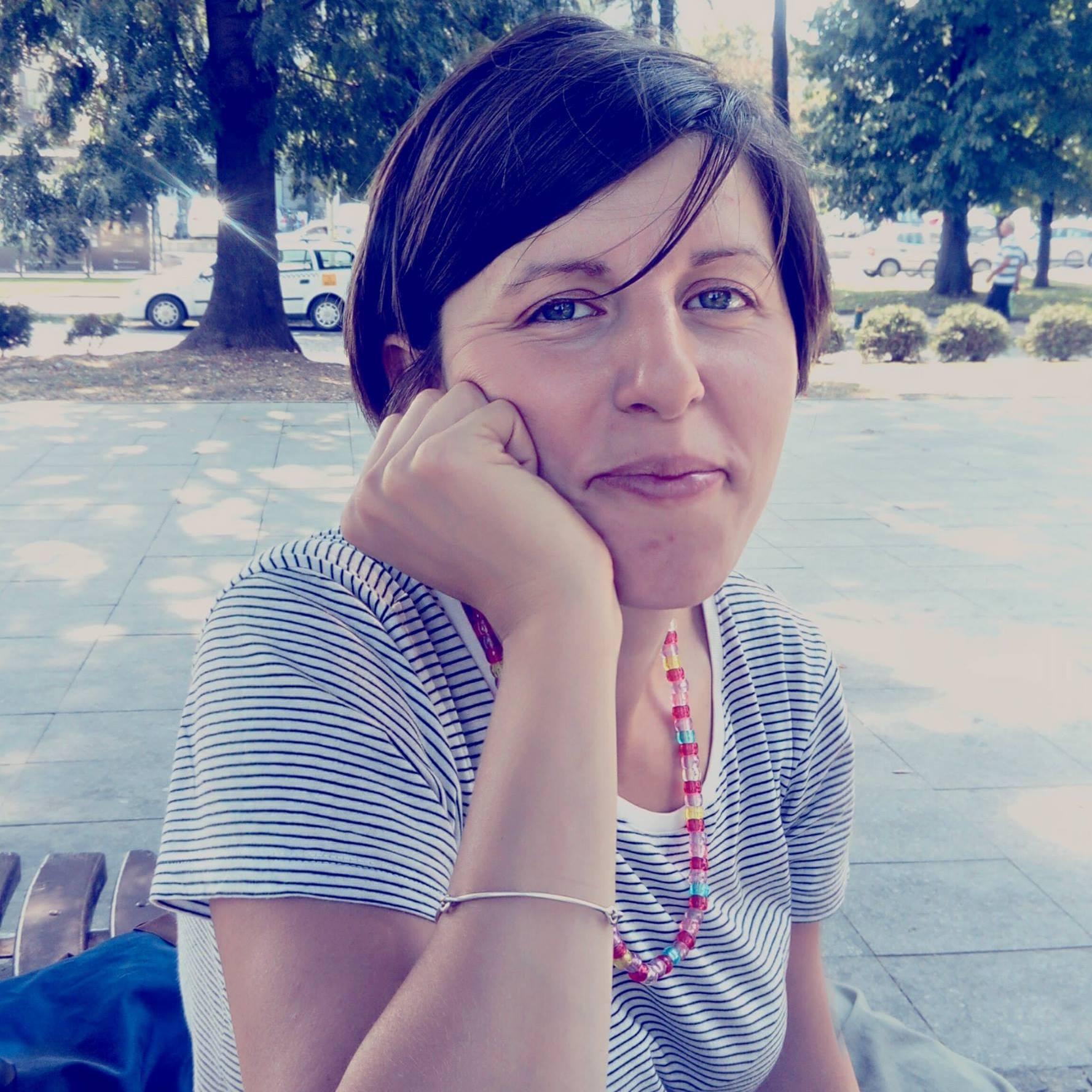 """Андријана Папиќ Манчева – """"Рециклирањето е само еден мал дел од решението за справување со отпадот"""""""